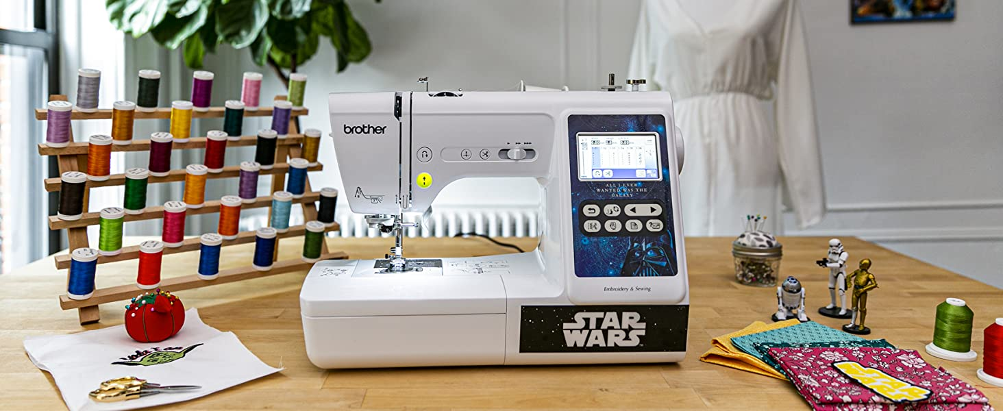 best commercial embroidery machines review in 2021