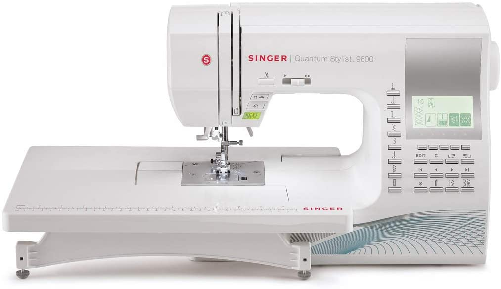 best professional sewing machines