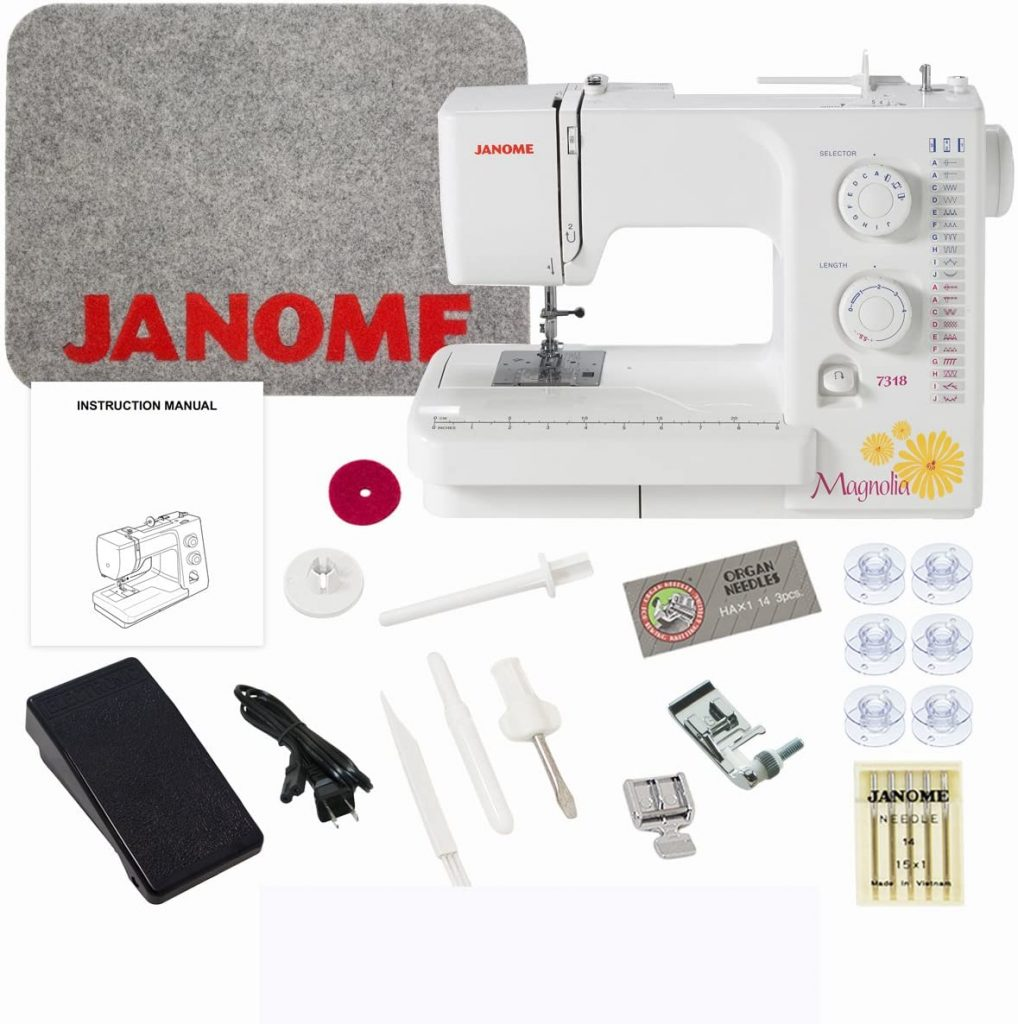 best sewing machines for advanced sewers