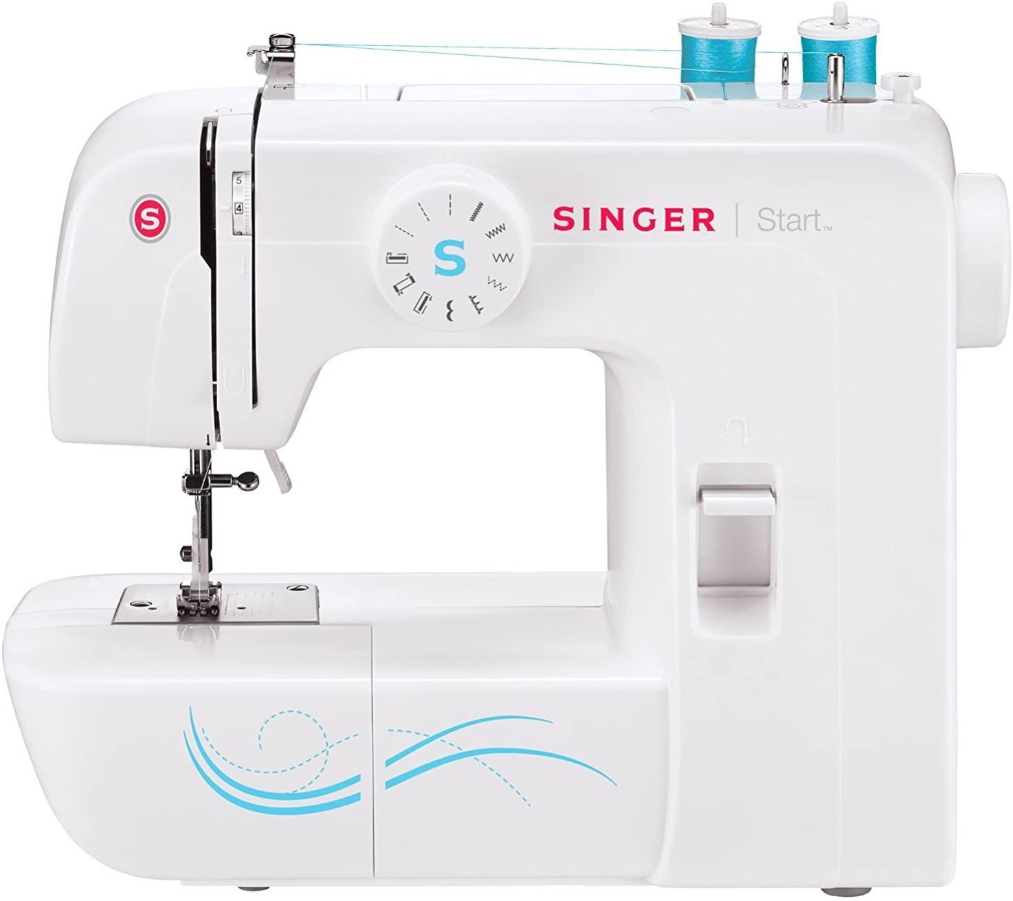 Singer Start 1304 review