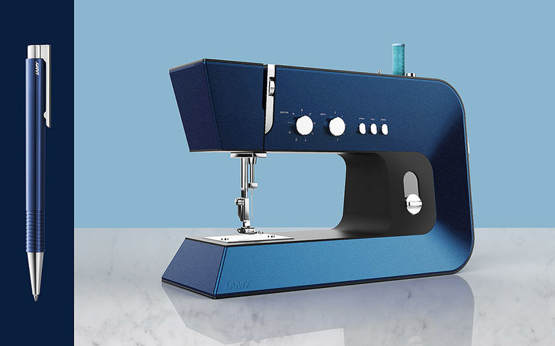 types of sewing machines