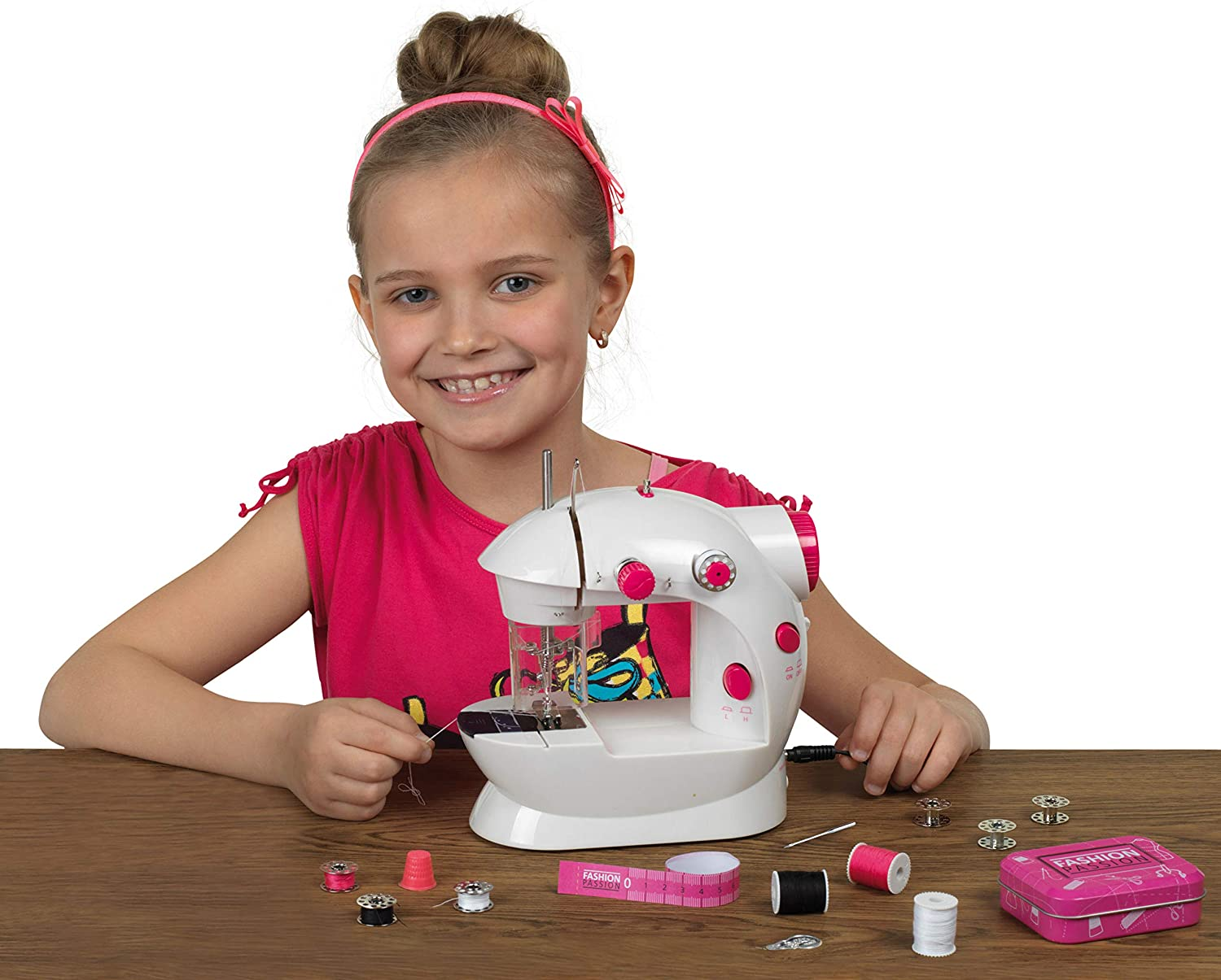 best sewing machine for kids
