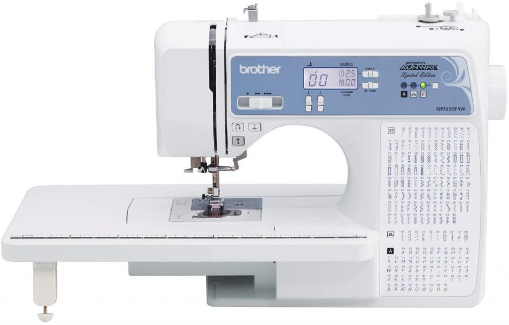 brother sewing machine reviews