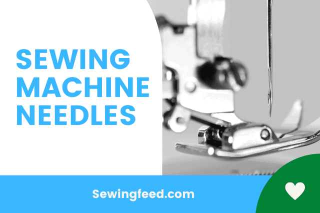 brother sewing machine needle