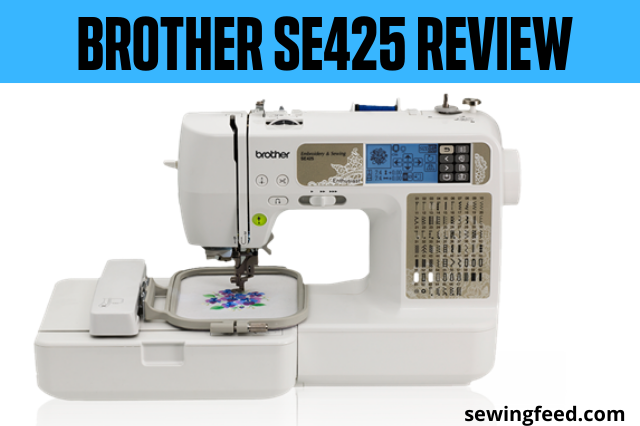 brother se425 review