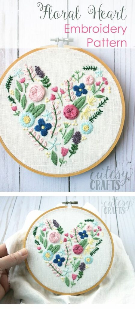 Embroidery Projects ideas