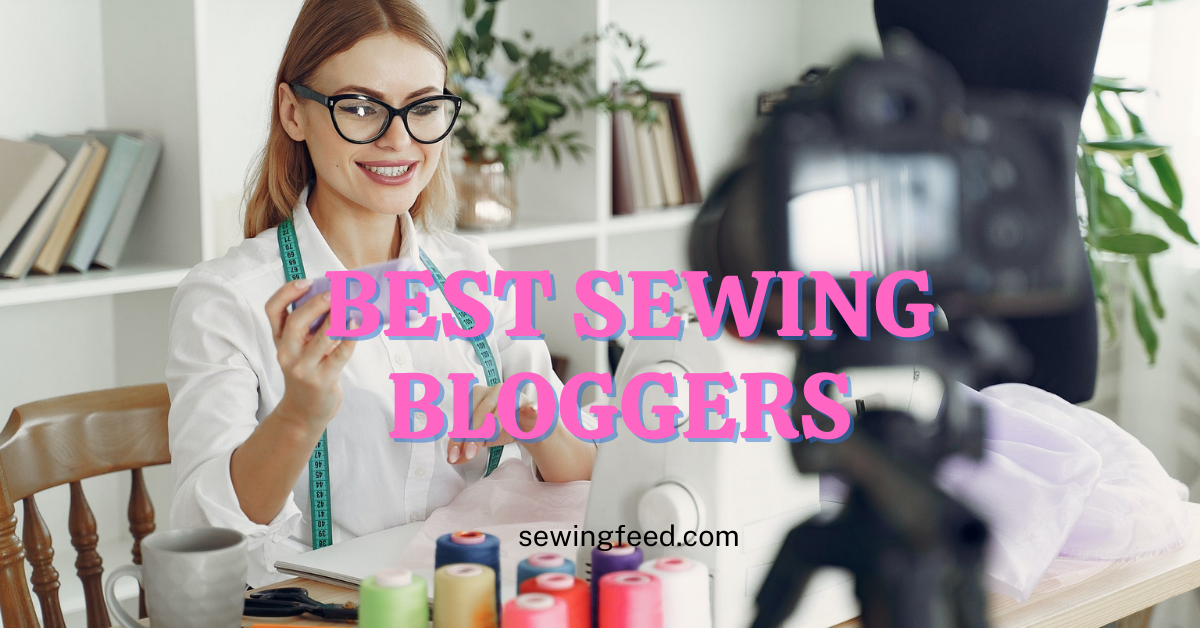 best ssewing bloggers