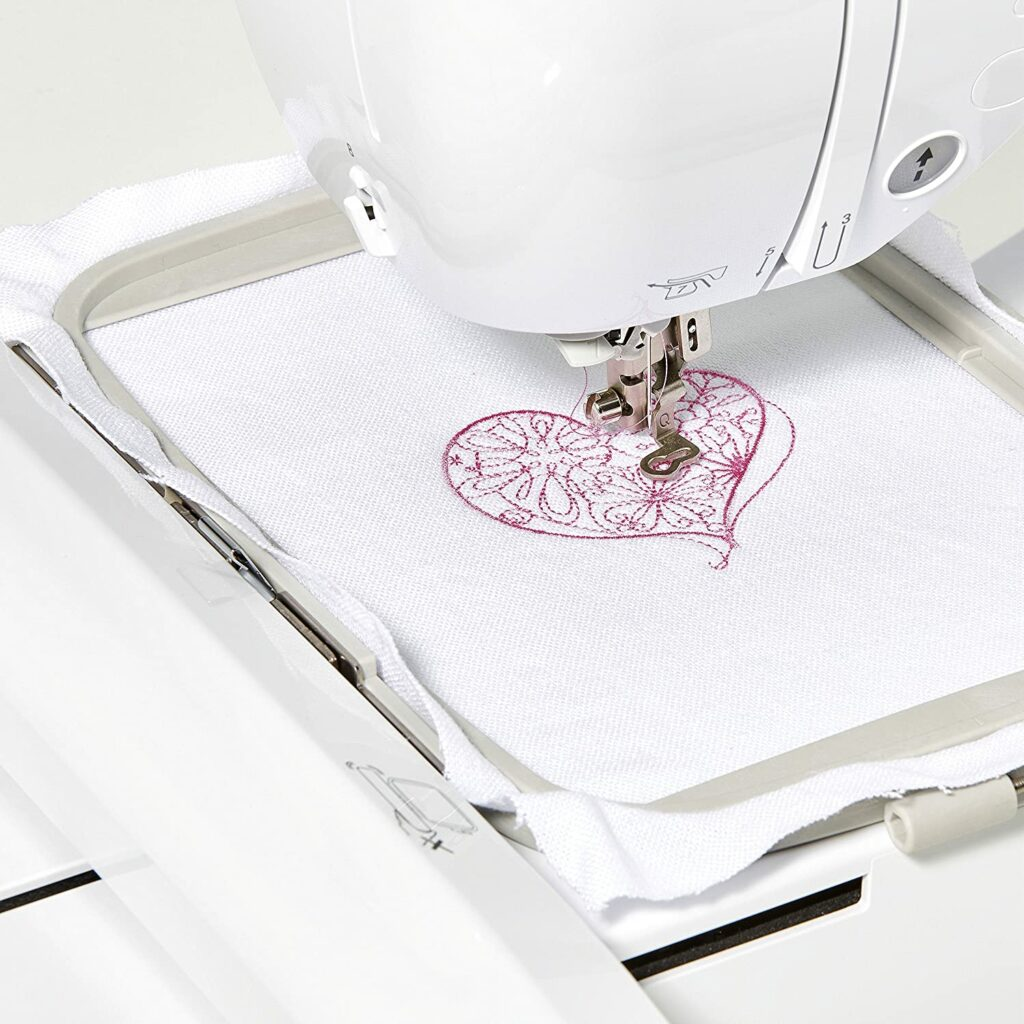 brother pe800 embroidery machine reviews