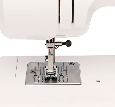 janome 234 Review