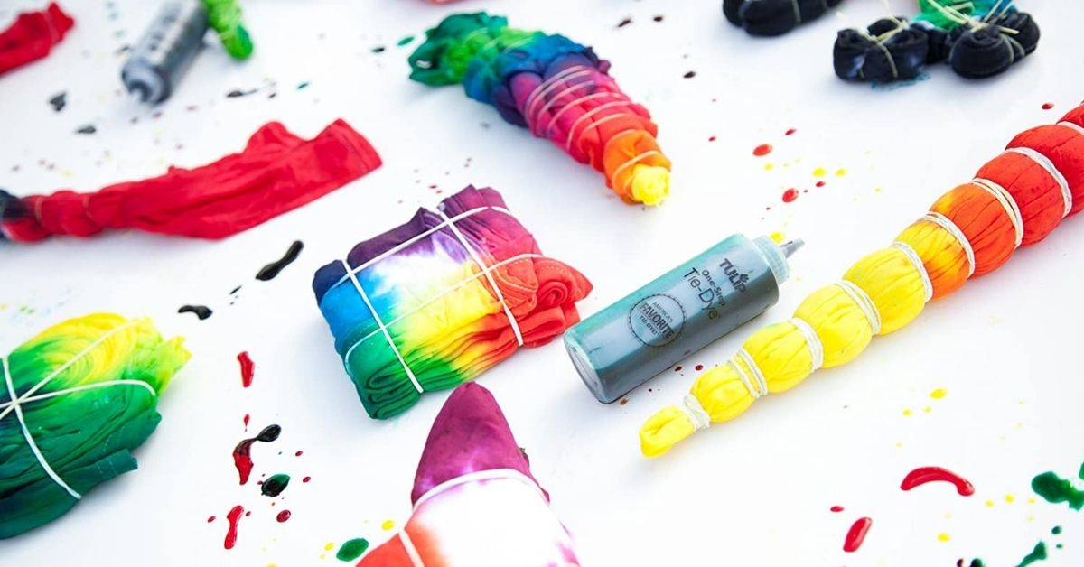 Best Spray Paint for Clothes