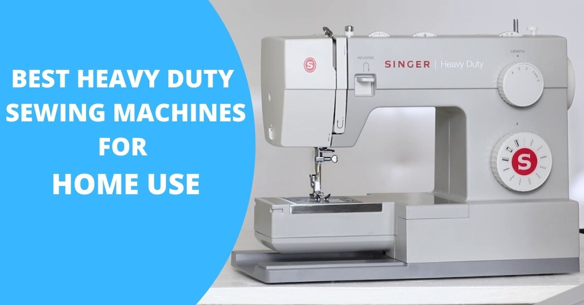 Best mechanical sewing machine for home use