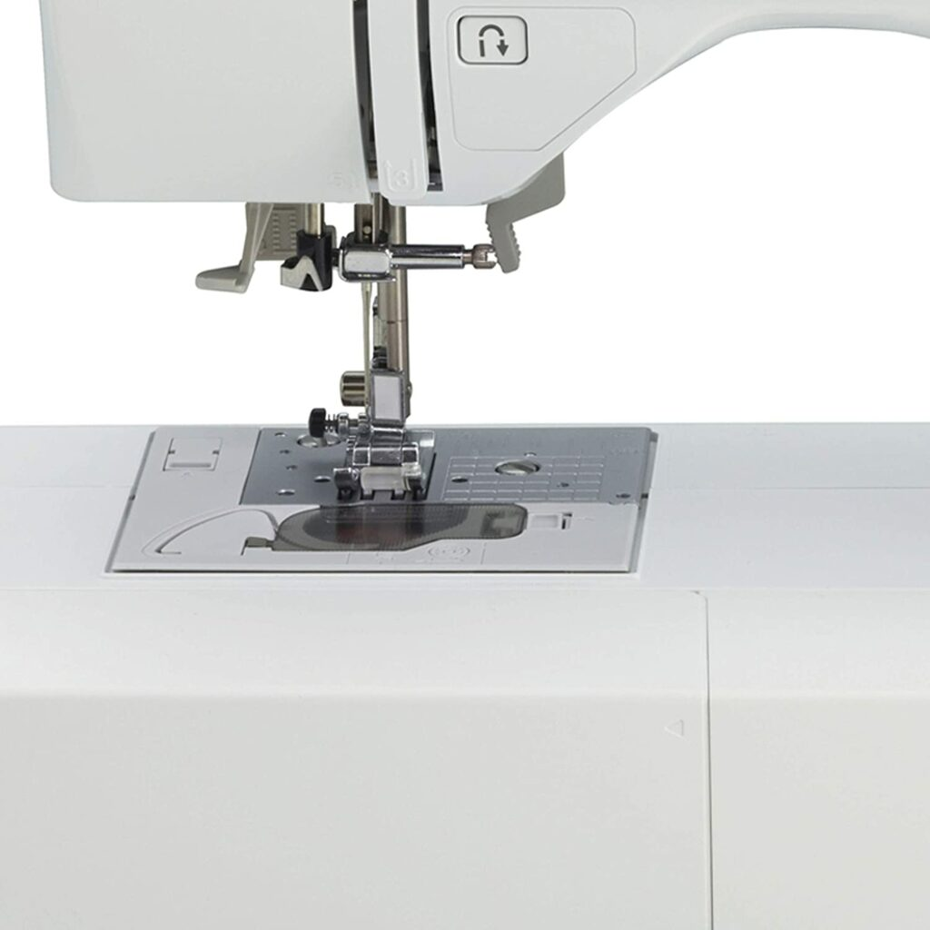 Brother CE1125prw Review