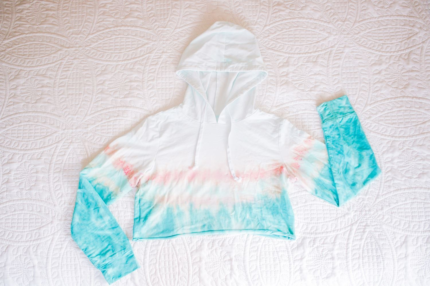 How to Use Soda Ash for Tie-dye